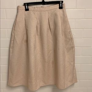 Size 8 H&M High Skirt